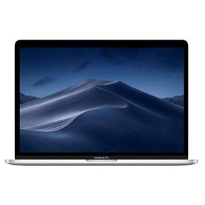 "MACBOOK PRO TOUCH BAR CORE İ7 2.6GHZ-16GB-256GBSSD-RETINA 15""-4GB-SILVER"
