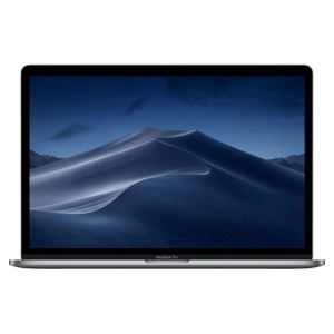 "MACBOOK PRO TOUCH BAR CORE İ9 2.3GHZ-16GB-512GBSSD-RETINA 15""-4GB-SPACE GREY"