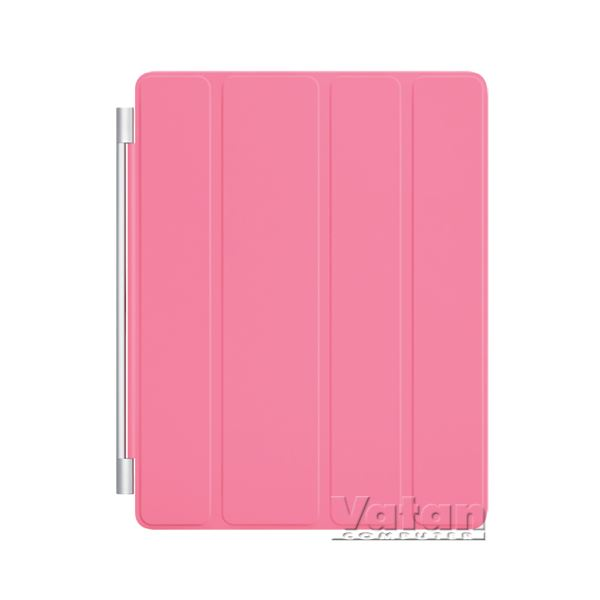 MD308ZM/A IPAD SMART COVER- (PEMBE)