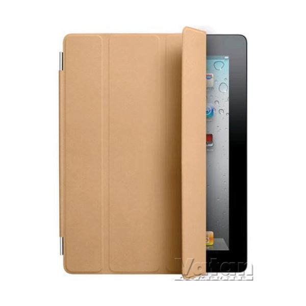 MD302ZM/A IPAD SMART COVER DERİ- (TEN)