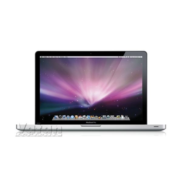 MACBOOKPRO NOTEBOOK CORE İ7 2.4Ghz-4GB-750GB-15.4-1GB-DVD TASINABİLİR BİLGİSAYAR