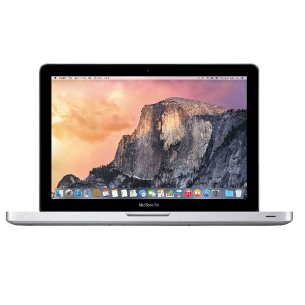 MACBOOK PRO MD101TU/A CORE İ5 2.5GHZ-4GB-500GB-13.3-INTEL NOTEBOOK BILGISAYAR