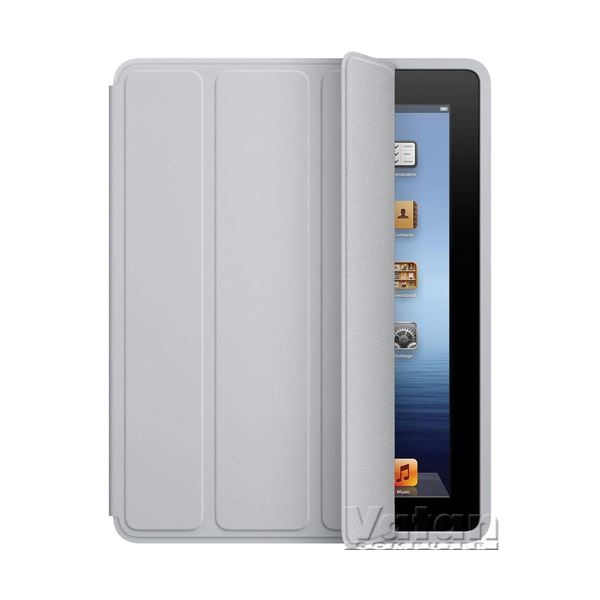 MD455ZM/A IPAD SMART CASE- (AÇIK GRİ)
