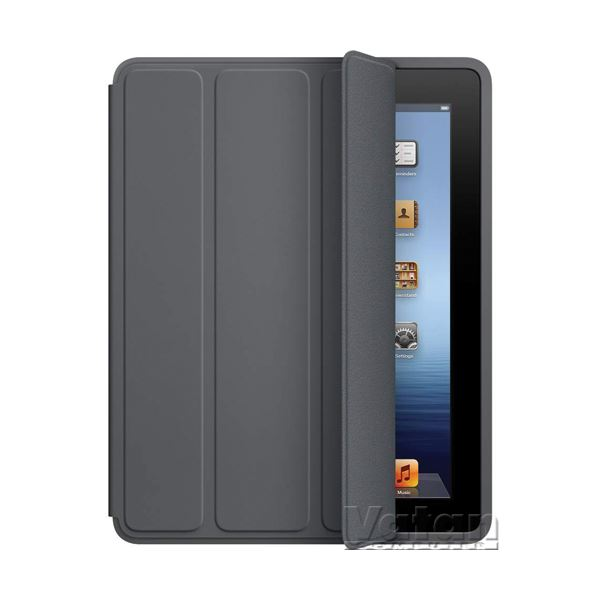 MD454ZM/A IPAD SMART CASE- (KOYU GRİ)