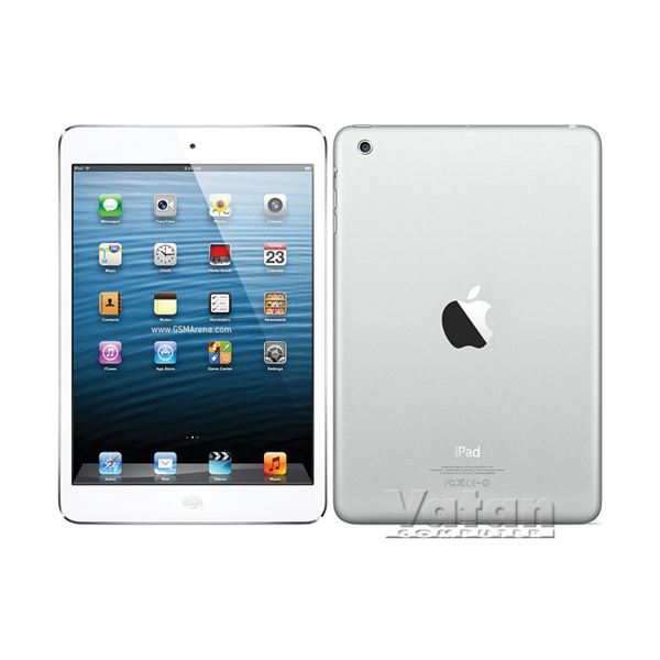 Ipad Mini-64GB WIFI Beyaz-7.9'' Led-Bluetooth-10 Saate Kadar Pil Ömrü-308 Gr