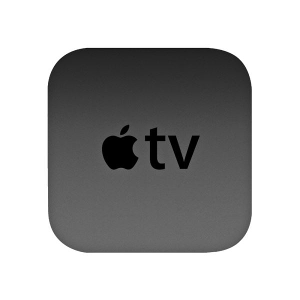 MD199TZ/A APPLE TV MEDIA PLAYER