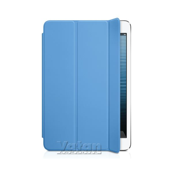MD970ZM/A IPAD MİNİ SMART COVER- (MAVİ)