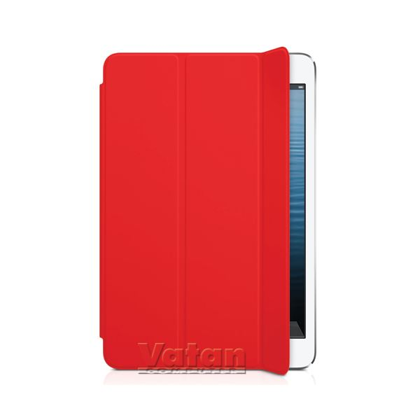 MD828ZM/A IPAD MİNİ SMART COVER- (KIRMIZI)