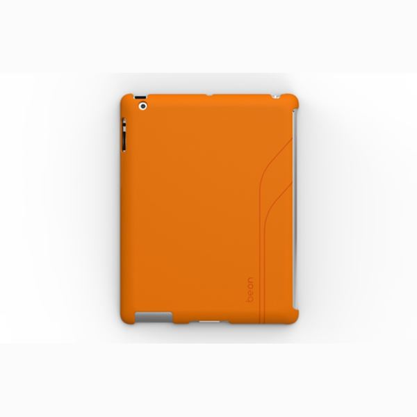 Ipad Kılıf Flow Orange