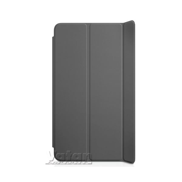 MD963ZM/A IPAD MİNİ SMART COVER- (KOYU GRİ)