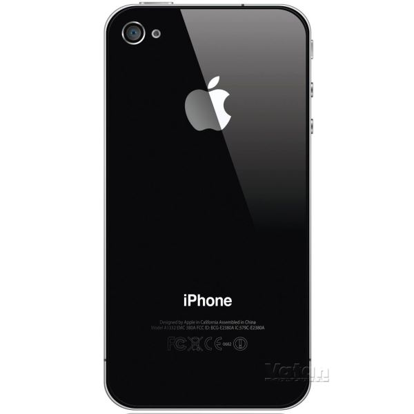 IPHONE 4S 8 GB AKILLI TELEFON SİYAH