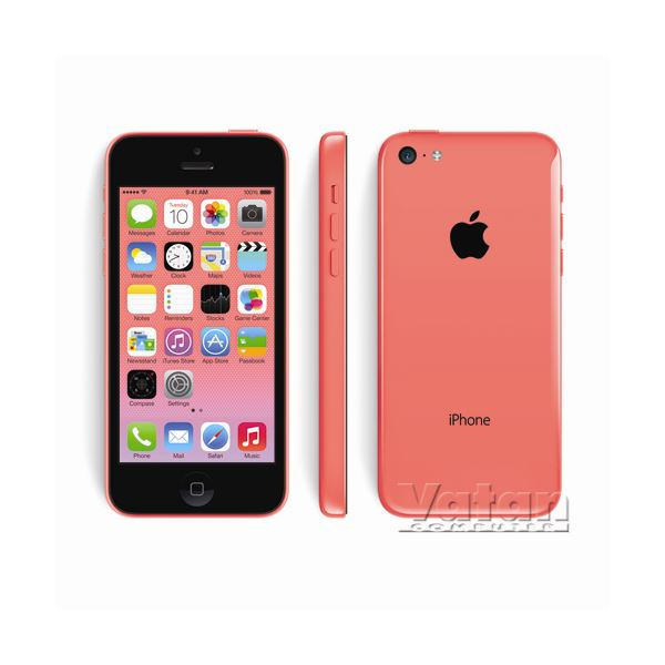 İPHONE 5C 32 GB AKILLI TELEFON (PEMBE)