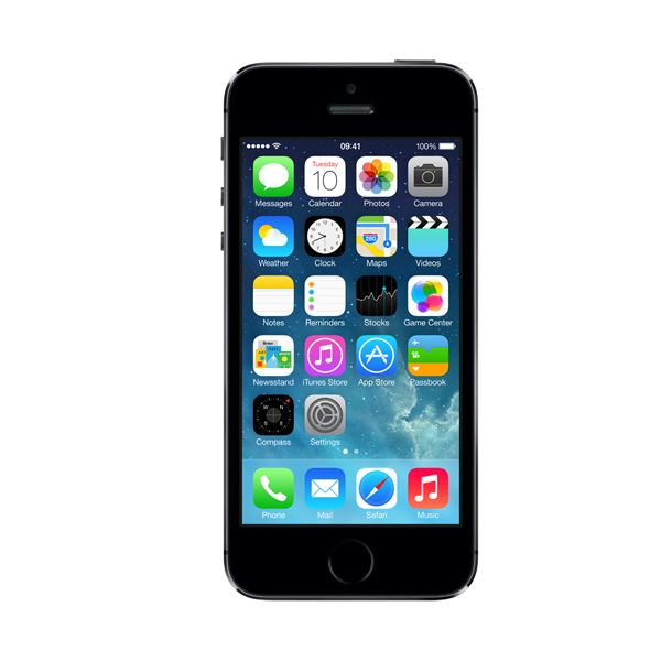 IPHONE 5S 32 GB AKILLI TELEFON UZAY GRİSİ