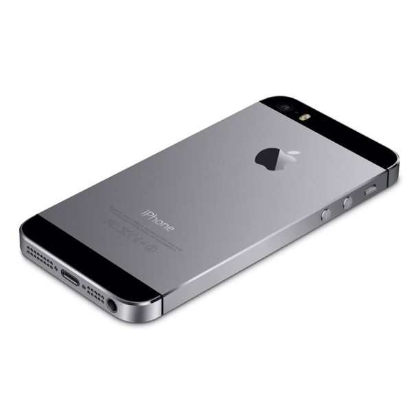 IPHONE 5S 64 GB AKILLI TELEFON UZAY GRİSİ