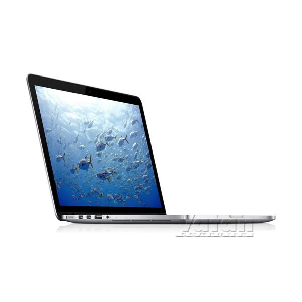 MACBOOKPRO  NOTEBOOKCOREİ5 2.4GHZ-4GB-128GBSSD-13''-INTEL NOTEBOOK BILGISAYAR