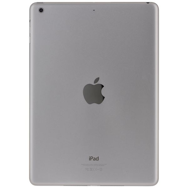 Ipad Air-32GB WIFI+4G-UzayGri-9.7''Retina-Bluetooth-10 SaateKadar Pil Ömrü-469Gr