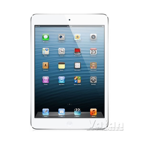 Ipad Mini Ret-64GB WIFI GÜMÜŞ-7.9'' Led-Bluetooth-10 Saate Kadar Pil Ömrü-331 Gr