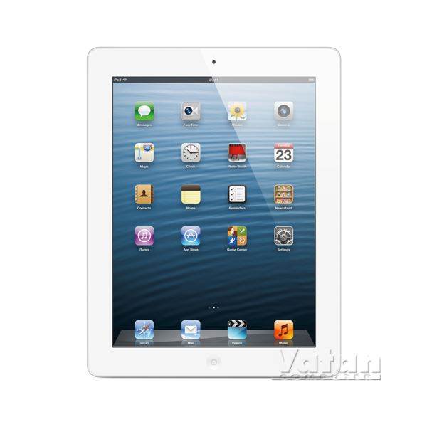 Ipad Mini Ret-128GB+4G GÜMÜŞ-7.9'' Led-Bluetooth-10 Saate Kadar Pil Ömrü-331 Gr