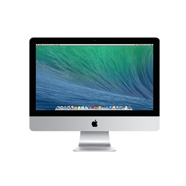 APPLE ME088TU/A iMac INTEL CORE İ5 4570 3.2 GHZ 8 GB 1 TB 1GB NVIDIA GT755M 27
