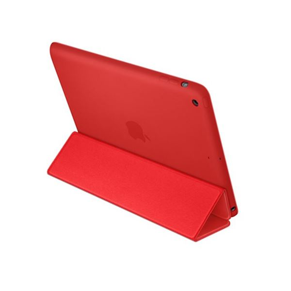 MF052ZM/A SMART CASE IPAD AİR- (KIRMIZI)