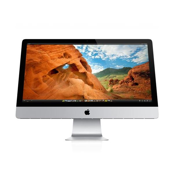 APPLE Z0PGFD iMac INTEL CORE İ7 3.5 GHZ 8 GB 1 TB 4 GB NVIDIA GTX780M 27