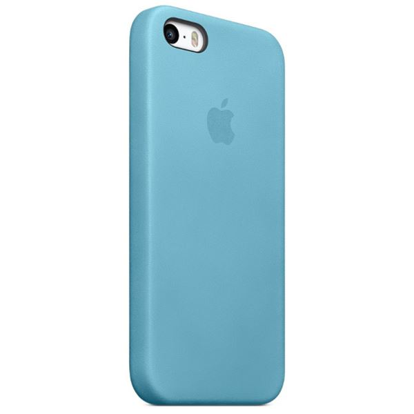 MF044ZM/A IPHONE 5S CASE- (MAVİ)