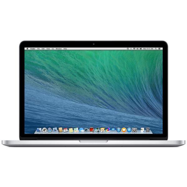 APPLE MACBOOK PRO RETİNA COREİ5 2.6GHZ-8GB-256GBSSD-13''-INT NOTEBOOK BILGISAYAR