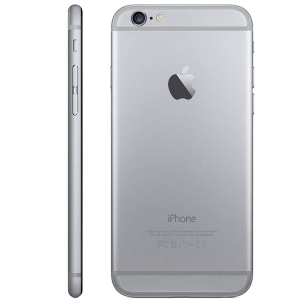 iPHONE 6 PLUS 16 GB AKILLI TELEFON UZAY GRİSİ