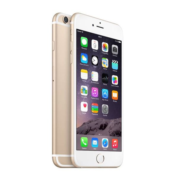 IPHONE 6 PLUS 128 GB AKILLI TELEFON GOLD