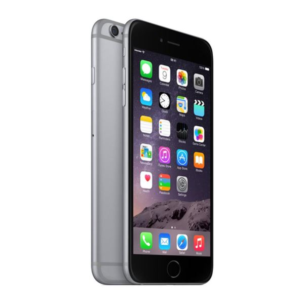 IPHONE 6 PLUS 128 GB AKILLI TELEFON UZAY GRİSİ