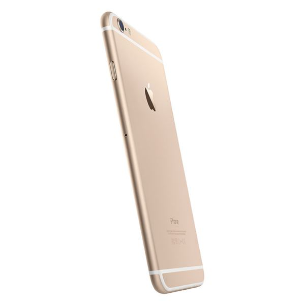IPHONE 6 128GB AKILLI TELEFON GOLD