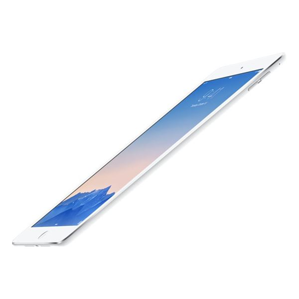 Ipad Air2-16GB WIFI-Gümüş-9.7''Retina-Bluetooth-10Saate KadarPil Ömrü437Gr