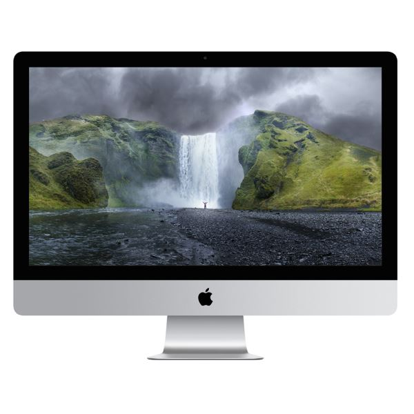 APPLE MF886TU/A iMac Retina CORE İ5 4690 3.5 GHZ 8 GB 1 TB 2 GB AMD R9 M290X 27
