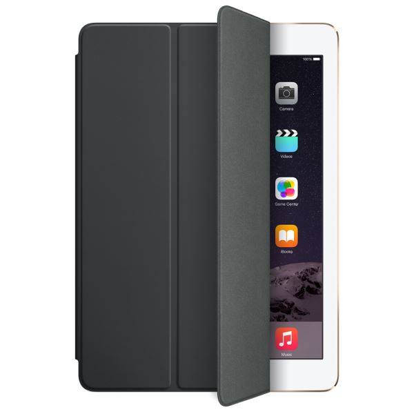 MGTM2ZM/A IPAD AİR SMART COVER- (SİYAH)