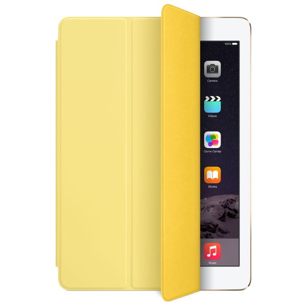 MGXN2ZM/A IPAD AİR SMART COVER- (SARI)