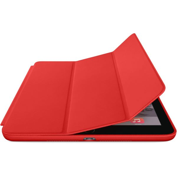 MGTP2ZM/A IPAD AİR SMART COVER- (KIRMIZI)