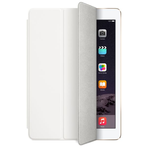 MGTN2ZM/A IPAD AİR SMART COVER- (BEYAZ)