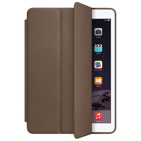 MGTR2ZM/A IPAD AİR 2 SMART CASE- (KAHVE)