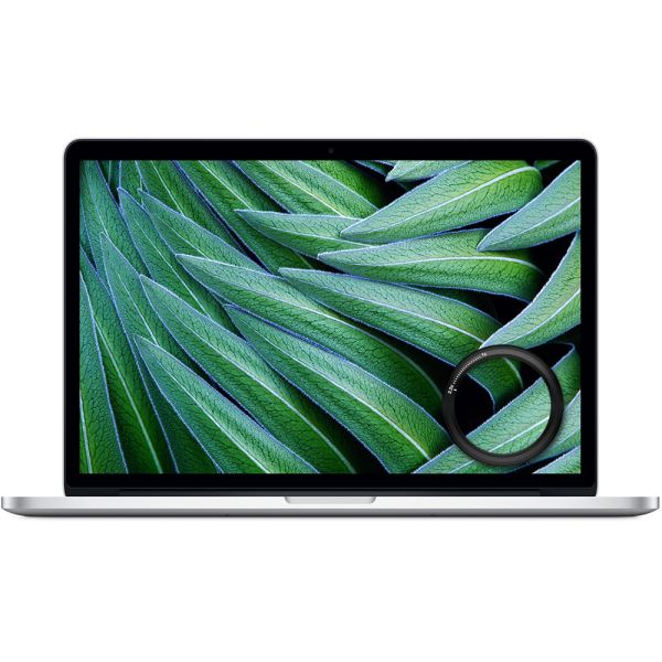 APPLE MACBOOK PRO RETİNA COREİ7 2.8GHZ-16GB-512GBSSD-15''2GB NOTEBOOK BILGISAYAR