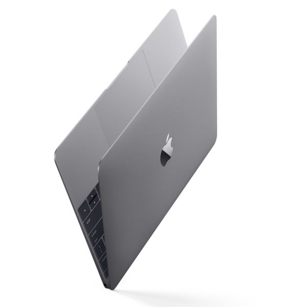 MACBOOK MJY32TU/A CORE M 1.1GHZ-8GB-256GB SSD-12