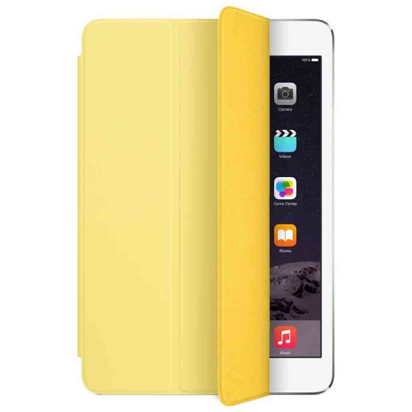 MF063ZM/A IPAD MİNİ SMART COVER- (SARI)