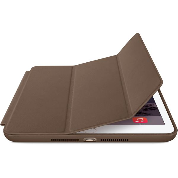 MGMN2ZM/A IPAD MİNİ SMART CASE- (KAHVE)
