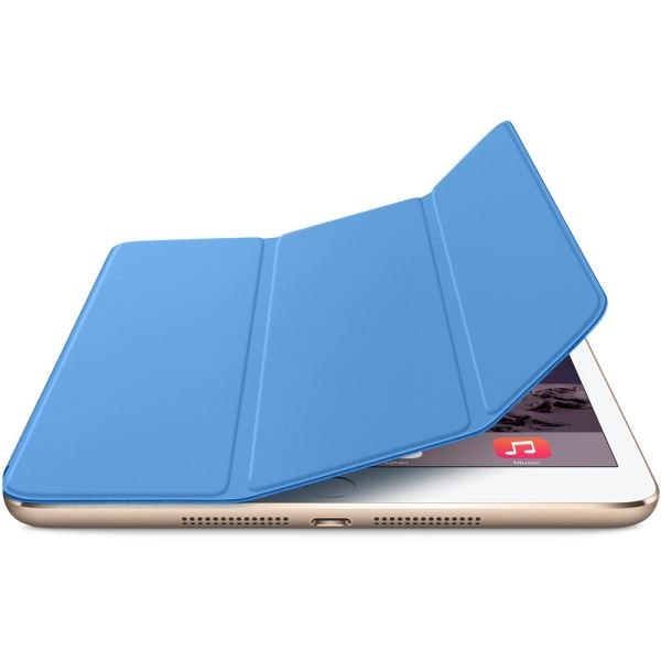 MGNM2ZM/A IPAD MİNİ SMART COVER- (MAVİ)