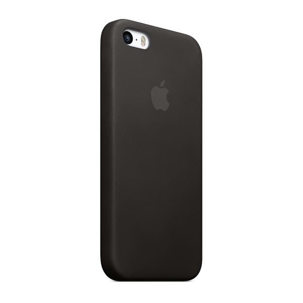 MF045ZM/A IPHONE 5S CASE- (SİYAH)