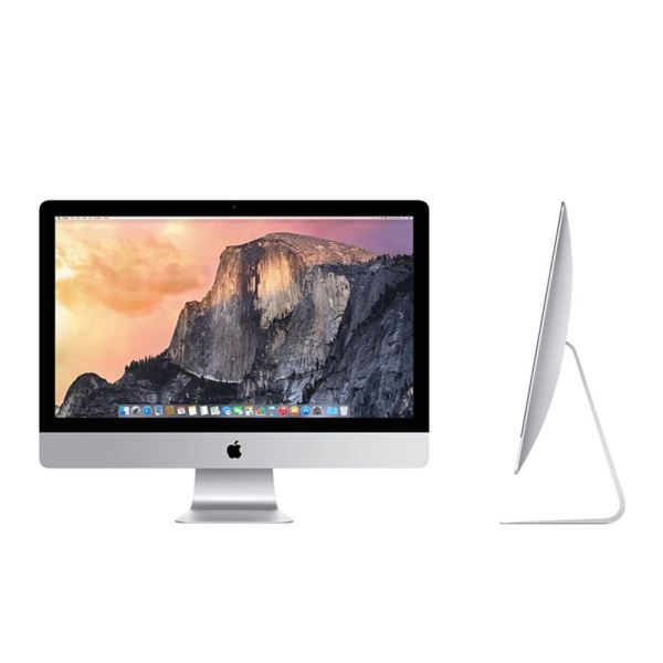 APPLE MF885TU/A iMac Retina CORE İ5 3.3 GHZ 8 GB 1 TB 2 GB AMD R9 M290 27