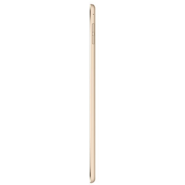 Ipad Mini4-16GB WIFI Gold-7.9''Retina-Bluetooth-10 SaateKadar PilÖmrü-299Gr