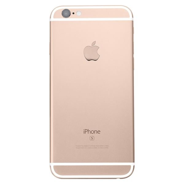 iphone 6s gold iphone 6s 64 gb akilli telefon gold vatan bilgisayar 11481