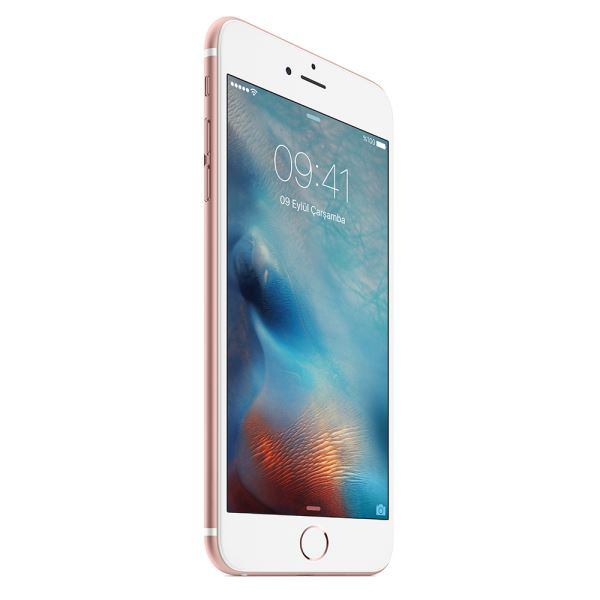 IPHONE 6S 64 GB AKILLI TELEFON ROSE GOLD