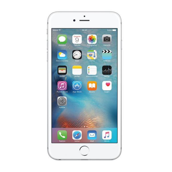 iPHONE 6S 128 GB AKILLI TELEFON GRİ