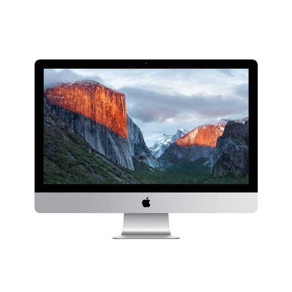 APPLE MK462TU/A iMac Retina CORE İ5 3.2 GHZ 8 GB 1 TB 2 GB AMD R9 M380 27
